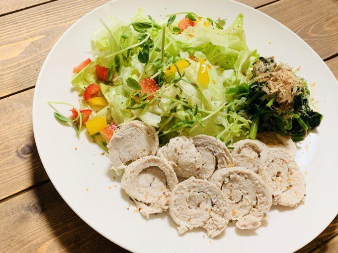 kozue式ダイエット